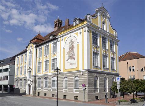 möbelhaus deggendorf deggendorfer stadtmuseum museum finder guide radio tec