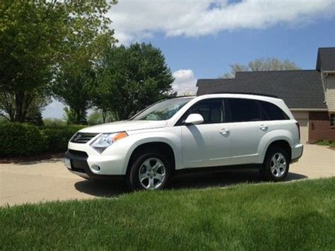 automobile air conditioning repair 2008 suzuki xl 7 seat position control sell used 2008 suzuki xl7 awd with 3rd row sunroof low millage in great conditon in waukee