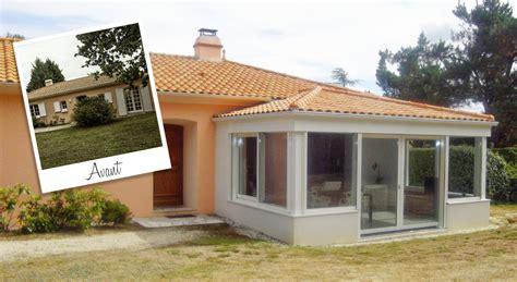 Veranda Avec Toit En Tuile v 233 randa en toiture tuile padiou v 233 randa