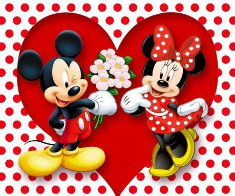 imagenes navideñas mickey mouse imagenes de mickey y minnie