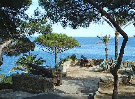 hotel giardino delle finale ligure bordighera i giardini winter liguria italia giardino