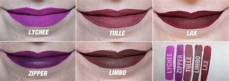 Colourpop Ultra Matte Lip Highball Original colourpop ultra matte liquid lipsticks lychee zipper