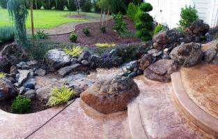 Beautiful Backyard Landscaping 20 Rock Garden Ideas That Will Put Your Backyard On The Map