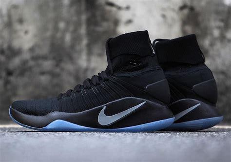 Nike Hyperdunk Elite 2016 nike hyperdunk 2016 elite flyknit black