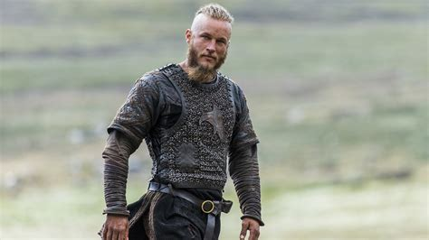travis fimmel  ragnar lothbrok hd wallpapers  desktop
