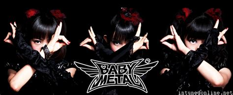 Babymetal Concer Band meet japan s heavy metal j pop band