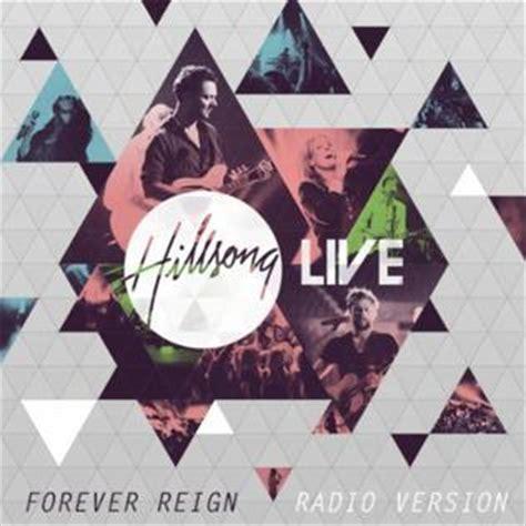 forever reign forever reign song