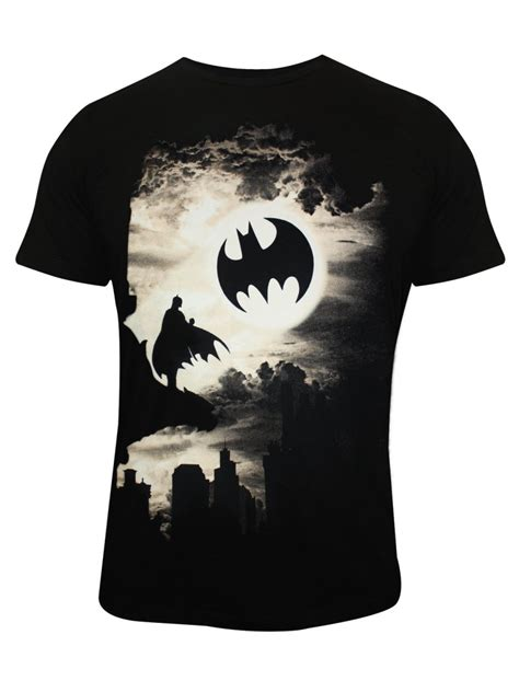 Tshirt Batman Exclusif buy t shirts batman black neck t shirt