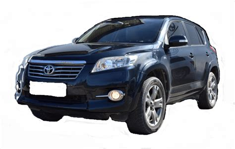 Toyota Rav4 Diesel Automatic 2011 Toyota Rav 4 2 2 Diesel Automatic 4x4 For Sale In
