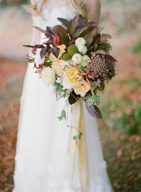 fall wedding at ballyfin house honey of a thousand flowers