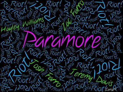 imagenes de virtual riot paramore paramore wallpaper 3712782 fanpop