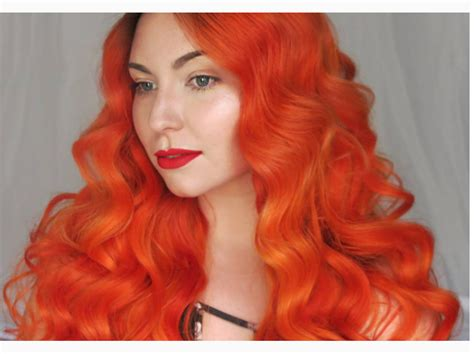 blood hair color 25 best ideas about ion color brilliance on