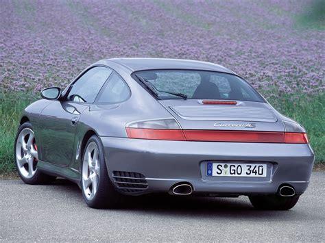 2002 porsche 911 4s porsche 911 4s 996 2001 2002 2003 2004