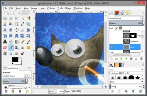 free doodle software photoshop alternatives top 5 free photo editor for windows