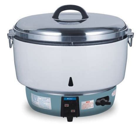 Rice Cooker Solid commercial gas rice cooker id 6680938 product details view commercial gas rice cooker from