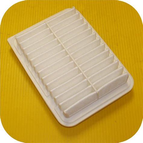 Air Filter Yaris air filter toyota yaris corolla matrix scion xd cleaner ebay