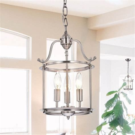 Brushed Nickel Dining Room Light Fixtures Brushed Nickel Brushed Nickel Dining Room Light Fixtures