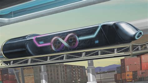 Tesla High Speed Rail Hyperloop Technology Demo A Success Universe Today