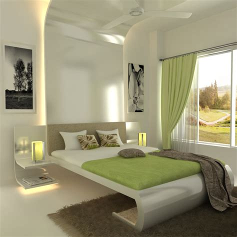 Image Of Bedroom Interior Design Sdg India Mumbai Interior Designers Contact