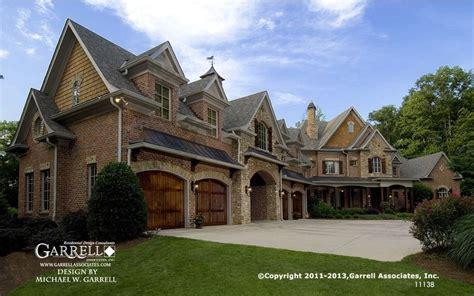 european luxury house plans garrell associates inc havenhurst 11138 european