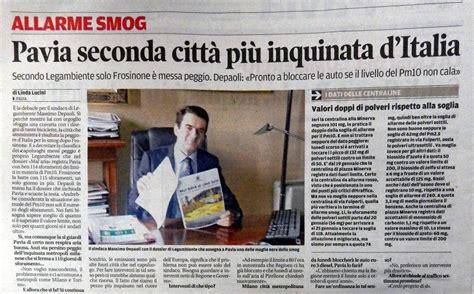 la provincia di pavia giornale provincia di pavia 2 176 in italia per le morti da