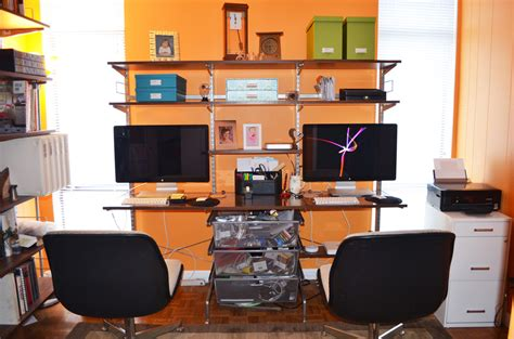 custom built gaming desk build your own custom desk or organize your closets or