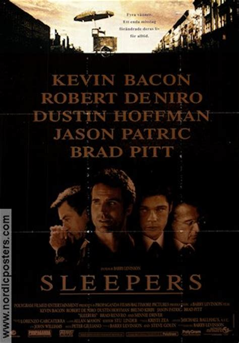 With Robert De Niro And Kevin Bacon Brad Pitt Robert De Niro Kevin Bacon 28 Images Vhs