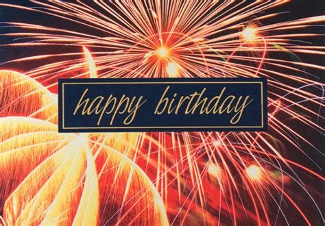 happy birthday wishes with fireworks page 3