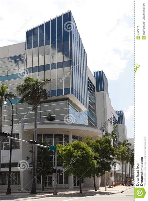 art design institute miami miami international university royalty free stock
