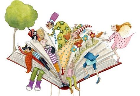 imagenes literarias animadas literatura infantil y creaci 211 n literaria caracter 237 sticas