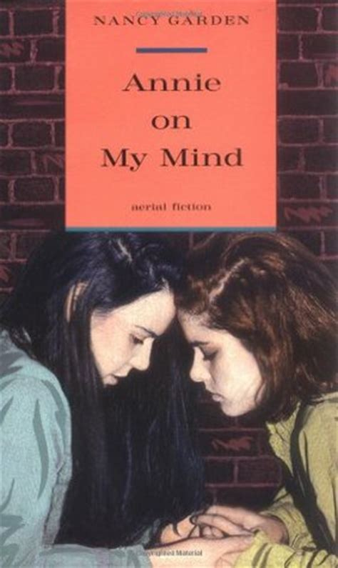 my mind book books on my mind by nancy garden reviews discussion