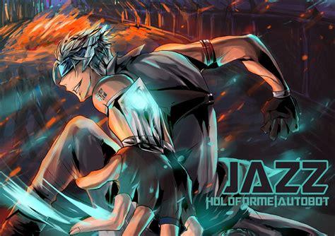 anime jazz jazz transformers zerochan anime image board