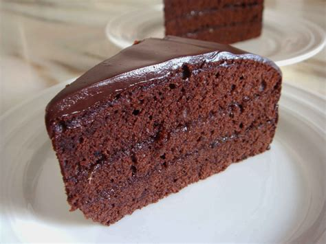 Rezept Torte by Healthy Dessert Paleo Chocolate Cake Recipe