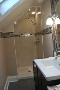Small Master Bathroom by Small Master Bathroom Contemporary Bathroom Chicago