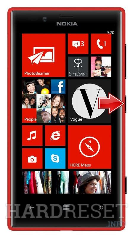 resetting my nokia lumia phone nokia lumia 720 how to hard reset my phone hardreset info