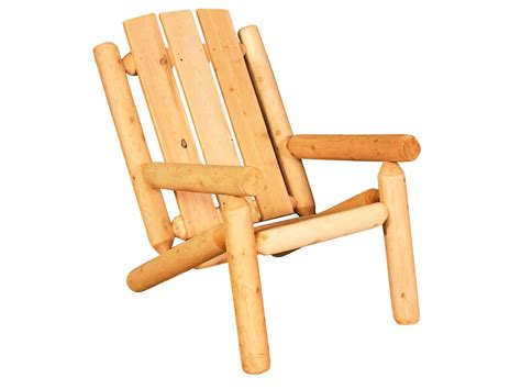 outdoor log adirondack chairs outdoor garden log adirondack chair