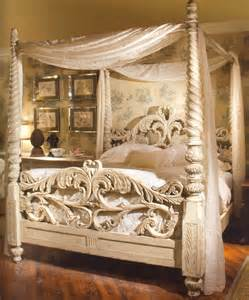 Canopy Beds New Orleans Big 4 Poster Bed Heavenly Bedrooms