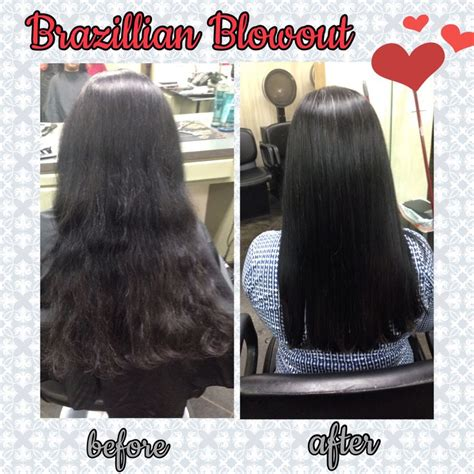 Fashion Blowout The L Review by Brazillian Blowout Hair By