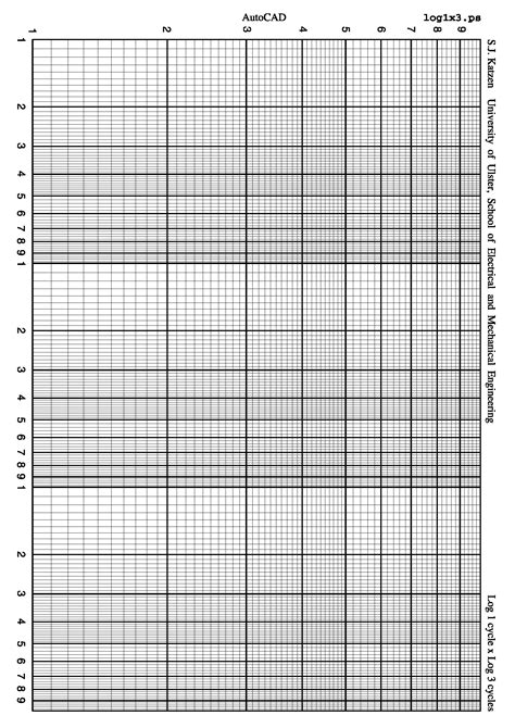 Paper Log - doc 585620 log graph paper template sle log graph