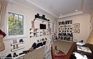 Adrienne Maloof Closet by Adrienne Maloof Offloads Beverly Mansion In