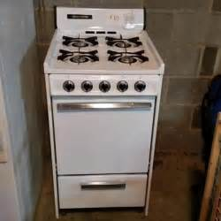 Small Apartment Size Gas Stove Apartment Size Gas Stove For Sale Classifieds