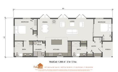shed house floor plans fabcab 171 modcab