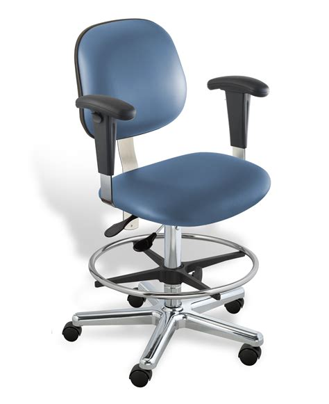 Biofit Stools by Biofit Introduces Build Your Own Chair Configurator