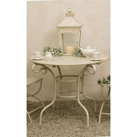 tavola provenzale tavolo provenzale in ferro tavoli provenzali giardino