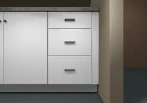 Kitchen Wall Cabinets With Drawers Common Kitchen Design Mistakes Do I Need Fillers For