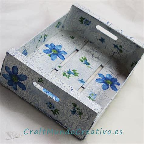riciclo cassette di legno decorazioni creative delle cassette della frutta 20 idee