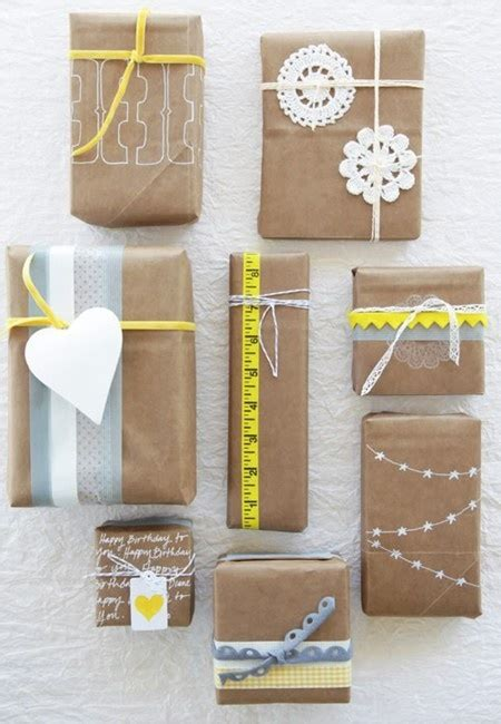 pretty gift wrapping ideas gift wrapping ideas ideas