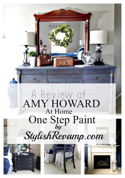 a review of howard at home paint stylish rev