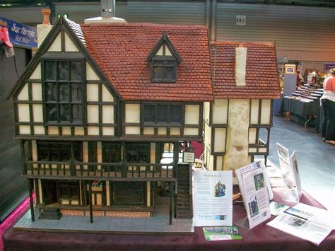 tudor dolls house plans tudor style dolls house plans house style