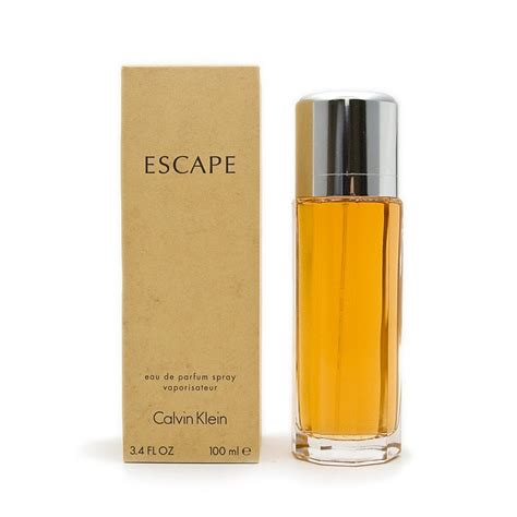 Parfum Cowok Ck Escape 100ml calvin klein escape eau de parfum spray 100ml the store